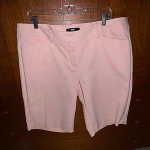 NWOT Bermuda walking shorts